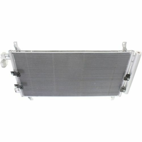 New A//C Condenser for Chevrolet Camaro GM3030298 2012 to 2015