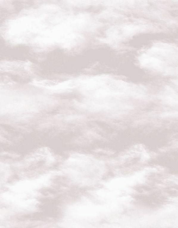Essener Tapete Juste 4 Enfants 2 G56532 Nuages de Ciel Non-Tissé Papier Peint