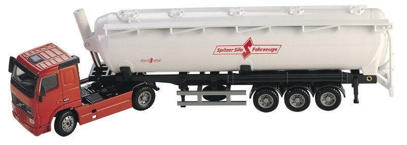 Joal 352 Volvo FL12-420 Articulado Al por Mayor Cisterna 1 50 Escala Nuevo Boxd