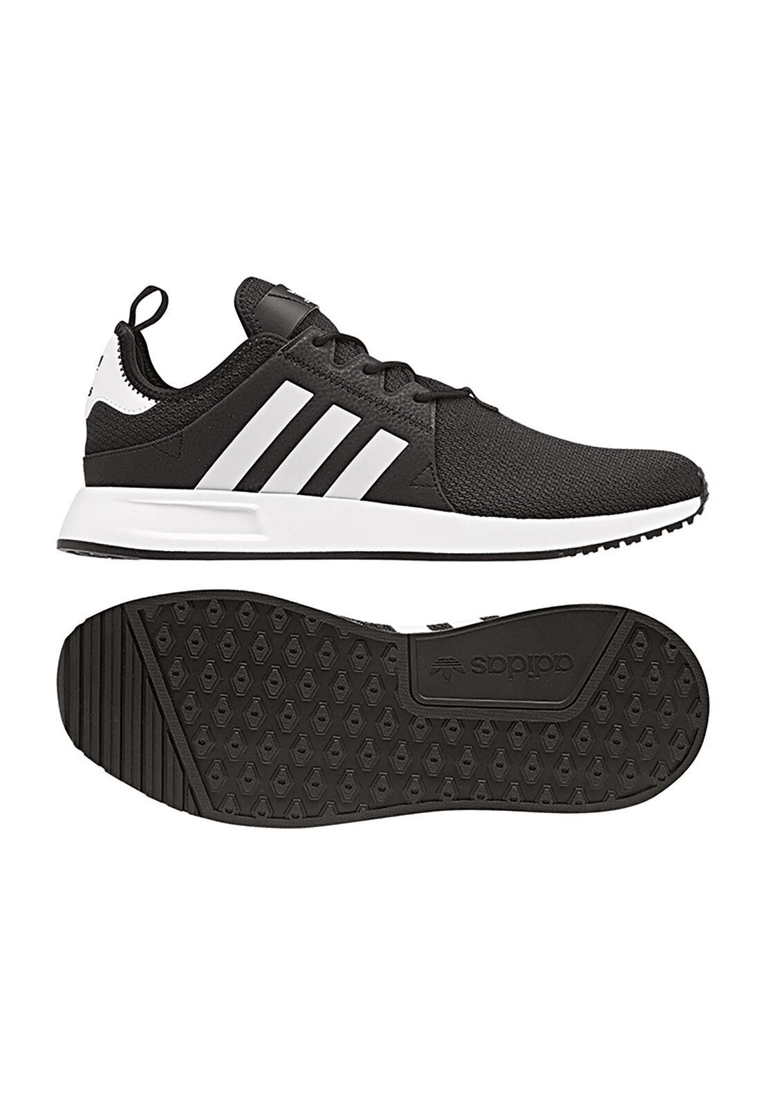 Adidas Originals Trainers x Plr CQ2405 Black White