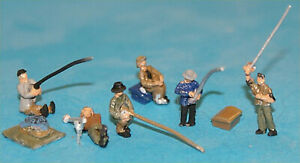 6-Riverside-Fisherman-PAINTED-N-Gauge-Scale-A126p-Langley-People-Figures-1-148
