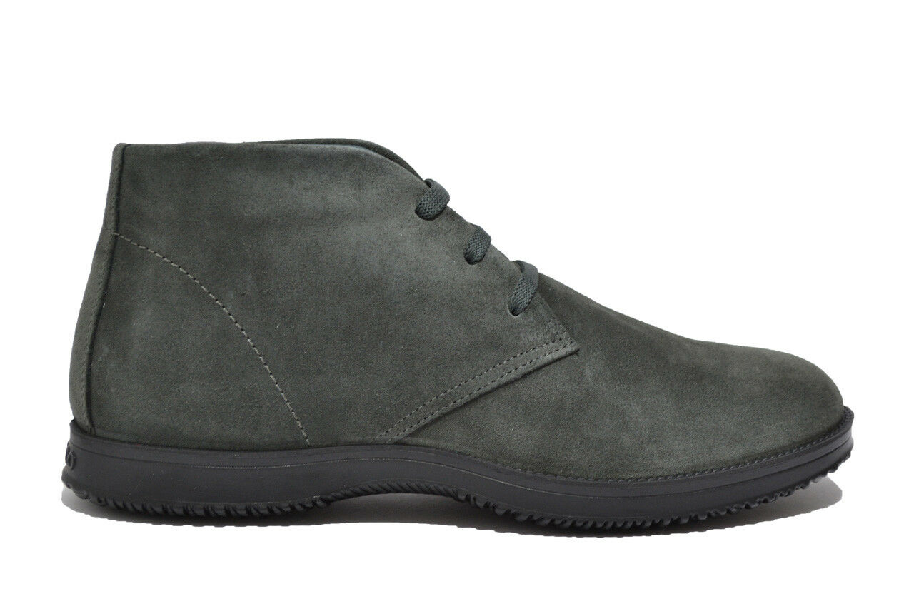 IGI&CO Polacchini 86952 scarpe uomo grigio mod. 86952 Polacchini 82e04f