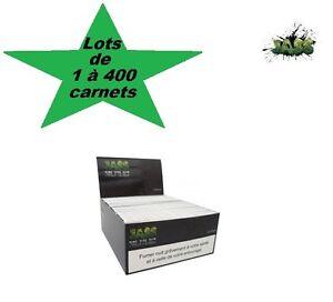 JASS-Slim-Black-Edition-lot-de-1-a-400-carnets-de-feuille-a-rouler