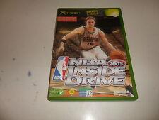 XBox  NBA Inside Drive 2003 (6)