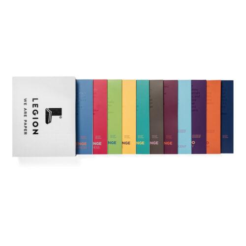 Legión artista Colección en Caja Set