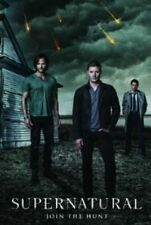 TELEVISION POSTER Supernatural Prepare for the Fall Season 9