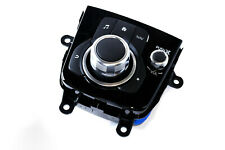 Oem New Genuine 2014 2015 Mazda 3 Center Console Control Switch With Retainer Clip Fits Mazda