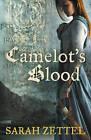 Camelot's Blood by Sarah Zettel (Paperback, 2008)