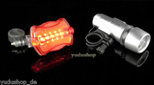 3 Modi Helle 6 LED Kopf Lampe Licht Taschenlampe Scheinwerfer Scheinwerfer RNR1