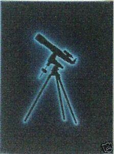 034-Blue-Telescope-034-Original-Painting-by-Joe-Tucciarone