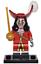 LEGO-71012-LEGO-MINIFIGURES-SERIE-DISNEY-scegli-il-personaggio miniatura 5