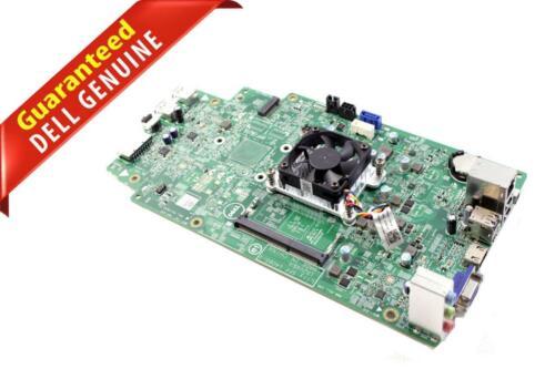 NEW Dell Inspiron 3252 Desktop Motherboard Pentium N3700 1.60GHz 9NY2R WVYMC