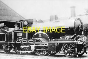 PHOTO  MIDLAND RAILWAY LOCO NO 1113 - Tadley, United Kingdom - PHOTO  MIDLAND RAILWAY LOCO NO 1113 - Tadley, United Kingdom