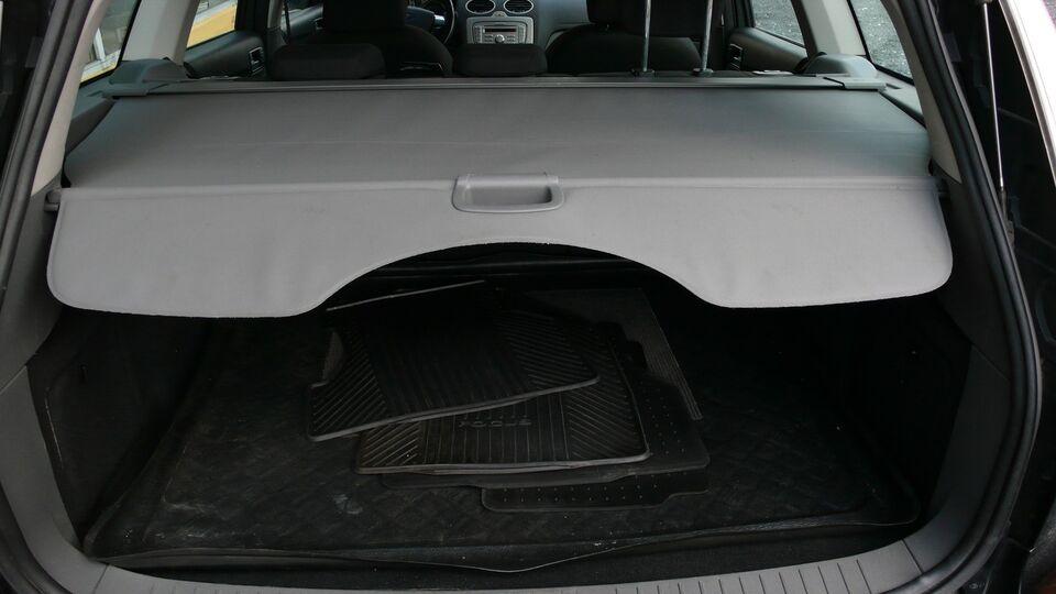 Ford Focus 1,6 TDCi 90 Trend stc. Diesel modelår 2010 km