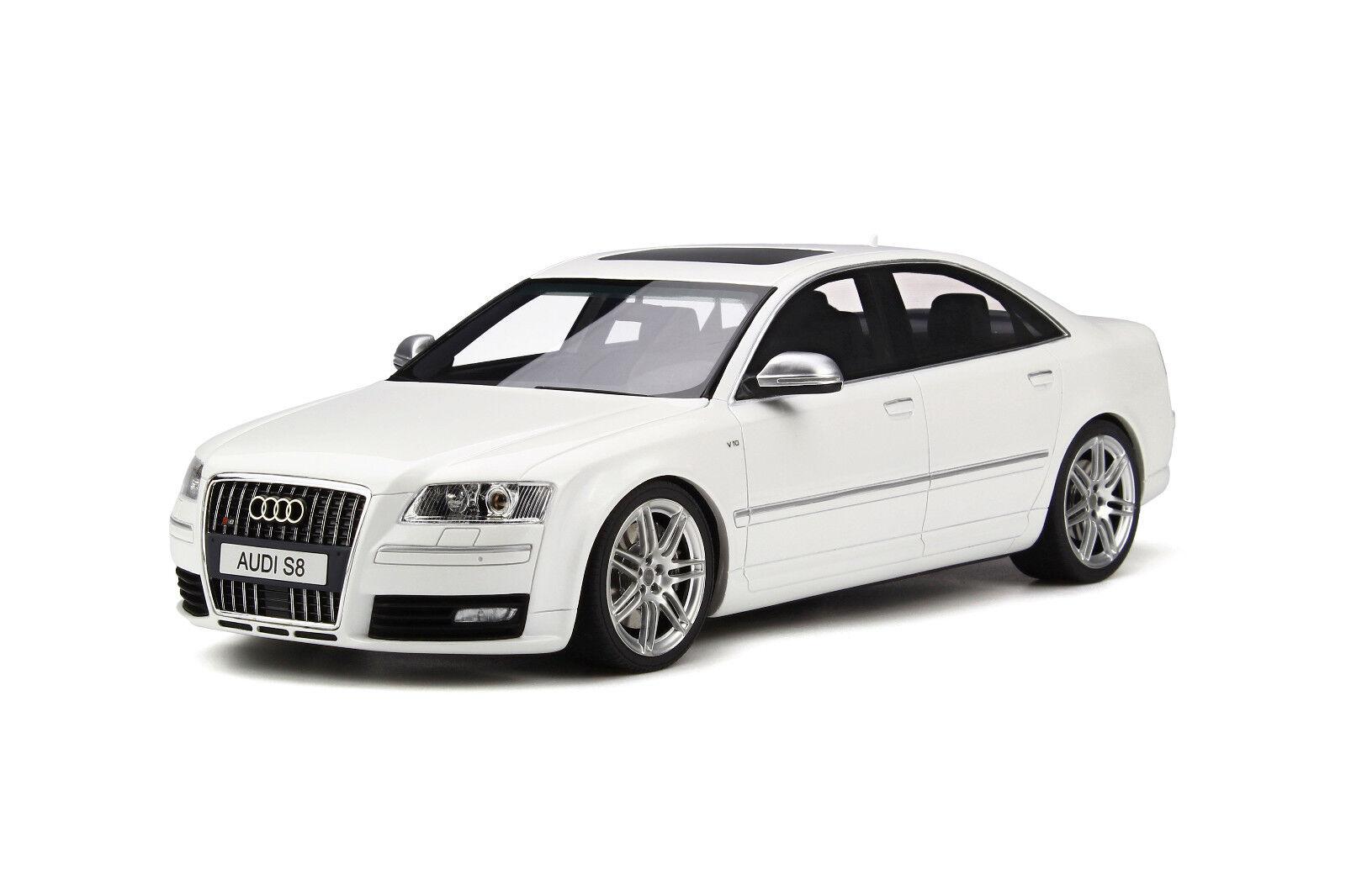 Audi S8 2008   OTTO   1 18
