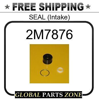 CAT SEAL for Caterpillar Intake 2M7876