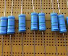 1W 10kV High Voltage Axial Resistor Vishay VR68 All Values ±5% Multi Qty