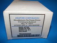 Millipore Spt203 Microelectronics Gas Process Division