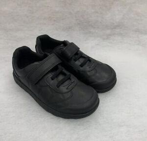 Clarks Boys School Shoe Leader Pass