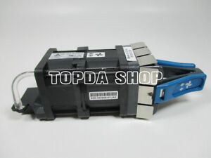 1PC Original Dell Server Fan PN 0MRX6C MRX6C 2523D7GY-A01 #SS