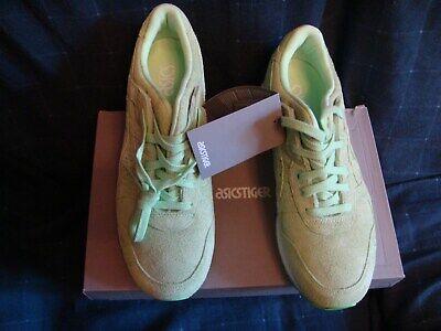 Onitsuka Tiger Gel Lyte III Men Shoes Sneakers Patina Green 9.5US NIB | eBay