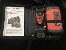 NEW Schumacher SL1 Red Fuel Lithium Ion Jump Starter