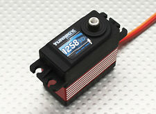 Turnigy 1258 TG Digital Titanium Gear Servo 57g/13.5kg/.10sec Cyclic Servo Heli