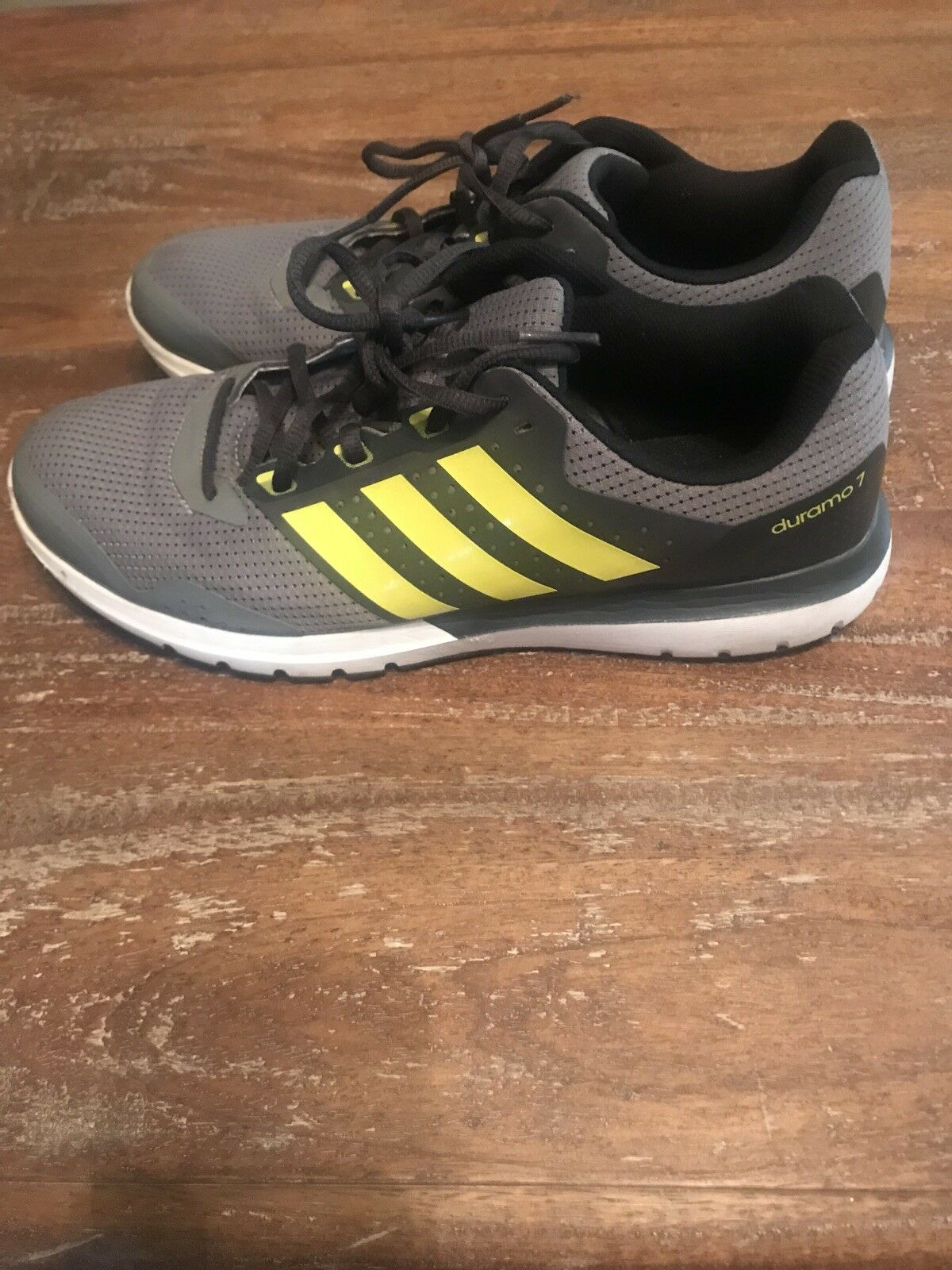 mens adidas running shoes size 11 Wild casual shoes