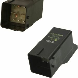 image is loading glow-plug-relay-peugeot-206-207-307-406-