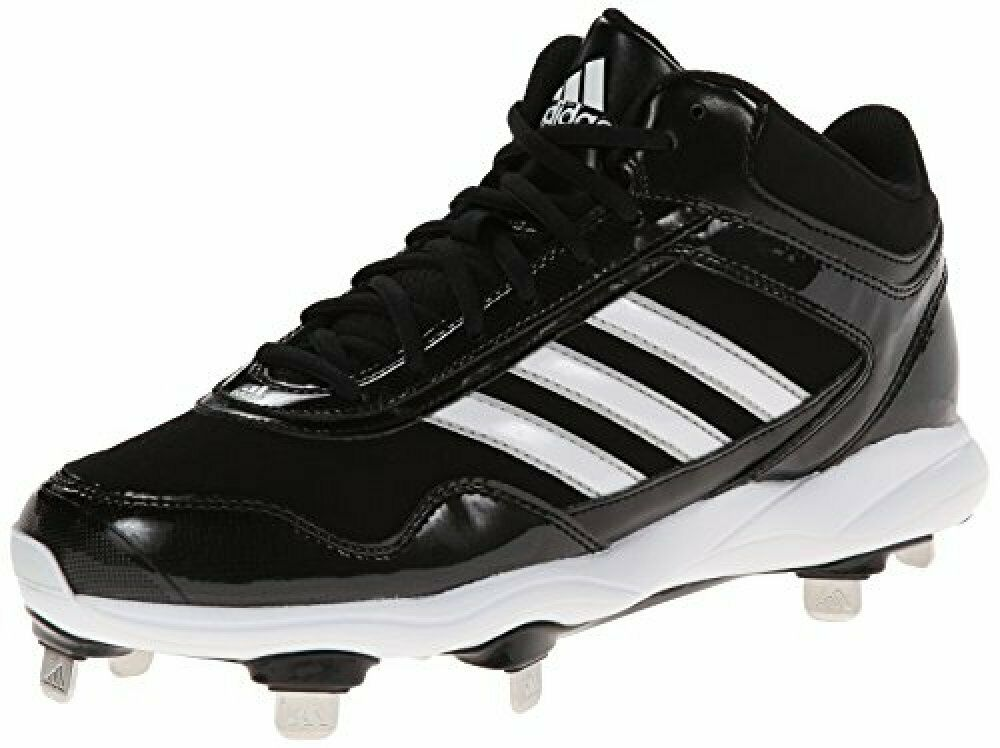 Adidas Performance Men's Excelsior Pro Metal Mid Baseball Cleats Turf shoes