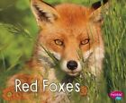 Red Foxes by G G Lake (Paperback / softback, 2016)