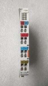 BECKHOFF BK1250 module