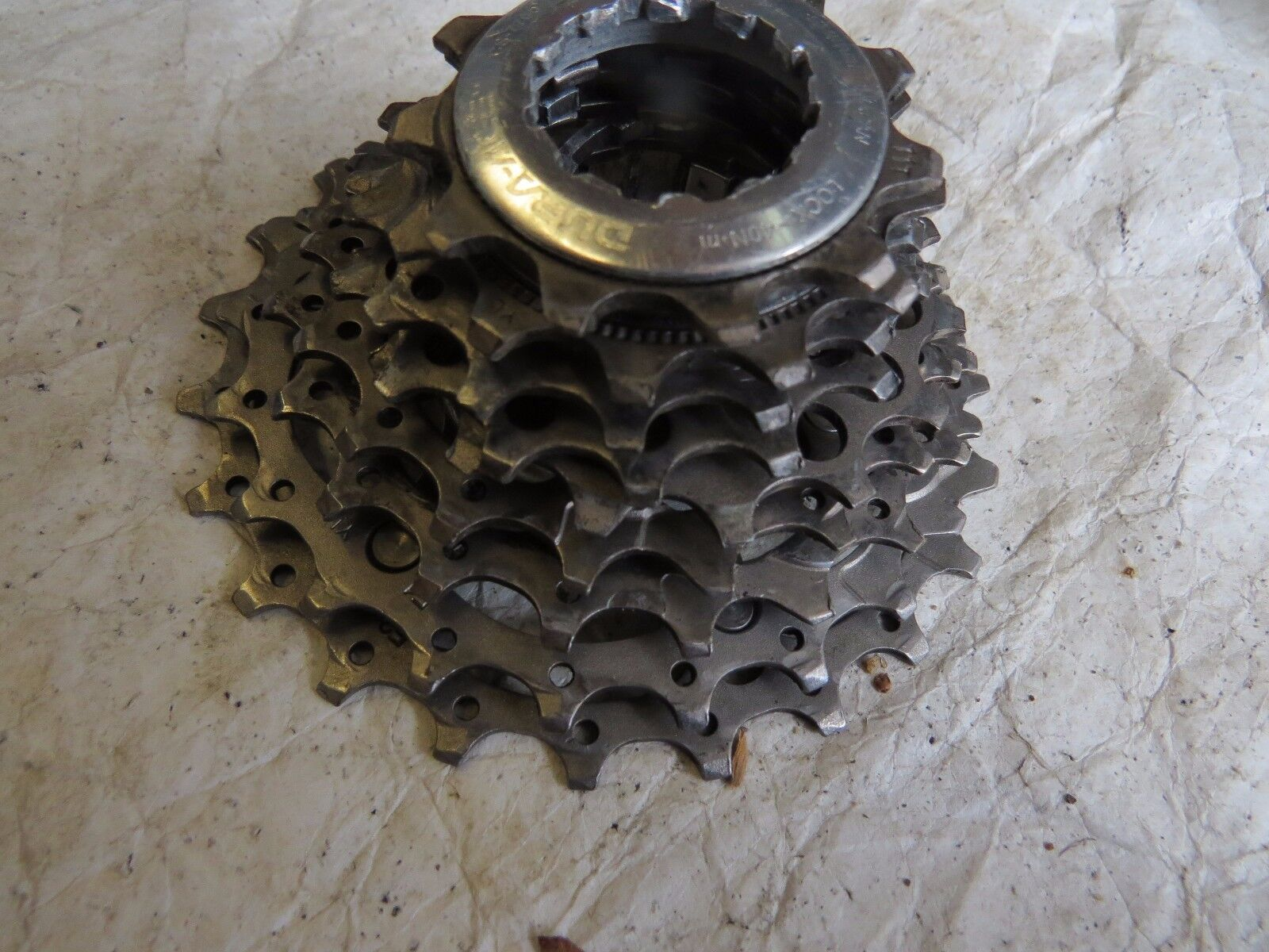 SHIMANO DURA-ACE 11-23 CASSETTE 9 SPEED ROAD COGS   online shopping and fashion store