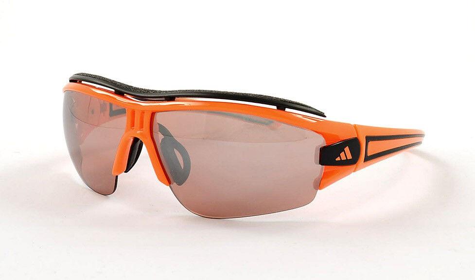 Adidas Evil Eye Eye Eye Halfrim Pro a168 00 6058 66  10 115 S   NeonOrange NEU 0cfe93