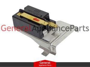 Whirlpool Kenmore Gas Clothes Dryer Flame Sensor EA344761 AH344761 on