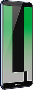 """Huawei Mate 10 lite DualSim aurora blau 64GB LTE Android Smartphone 5,9"""" 16 MPX"""