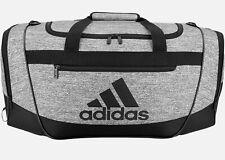 adidas Defender III Duffel Bag Onix Jersey/black Small Ck8118 for ...
