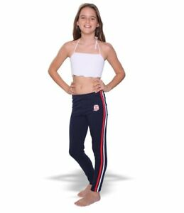 NRL-Infant-amp-Youth-Leggings-Tights-Compression-Sydney-Roosters