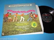 Cliff Carpenter / Jetzt geht die Party richtig los - Stereo-Tanzparty Nr. 8 - LP