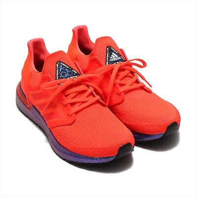 ADIDAS ULTRA BOOST 20 RED BLUE VIOLET FV8451 ISS NATIONAL LAB BRAND NEW US 9.5 | eBay