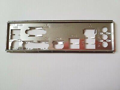 GA-H77-D3H GA-Z77X-D3H  #G1574 XH yh Gigabyte I//O IO SHIELD GA-Z77-D3H