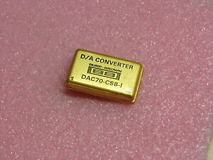 ic DAC 70 - ci DAC70 (pla021)