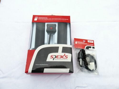 Suzuki lta750 King quad speeds pinzamiento calefacción con el dedo pulgar calefacción climatización