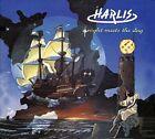 Night Meets the Day [Digipak] * by Harlis (CD, Sep-2010, Sireena)