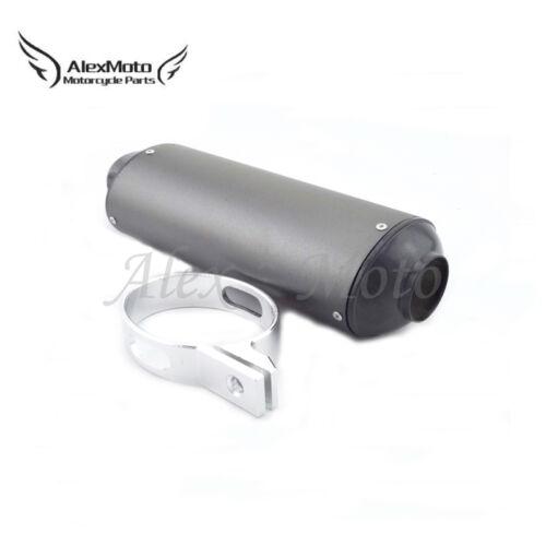 38mm Exhaust Muffler For 125cc 140 150cc 160cc CRF50 SSR Thumpstar Pit Dirt Bike