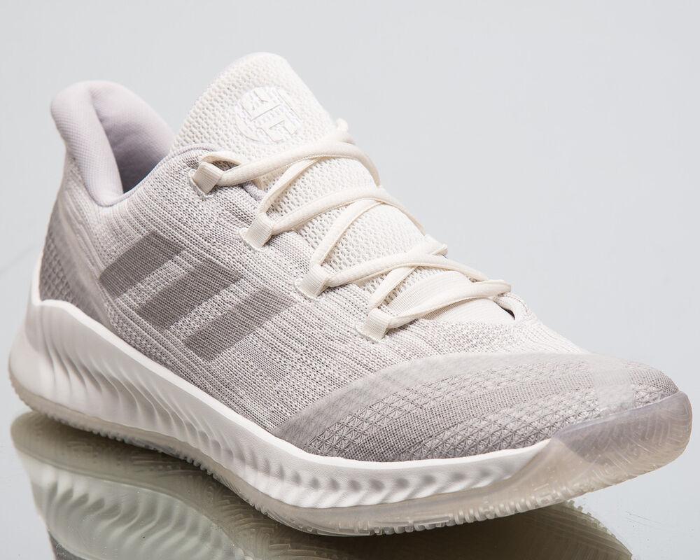 get cheap cd510 427ea closeout adidas basketball harden b e 2 homme new james harden basketball adidas  chaussures blanc gris a5394