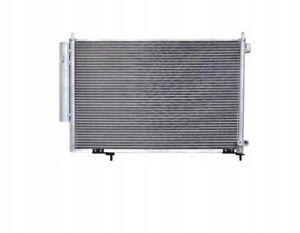A-C-Aire-condensador-con-Radiador-HONDA-CR-V-CRV-2-2-CTDI-2002-2006-80110-skng-00
