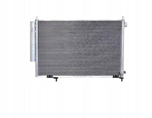 A//C Condenseur à Air avec radiateur HONDA CR-V CRV 2,2 CTDi 2002-2006 80110 skng 00