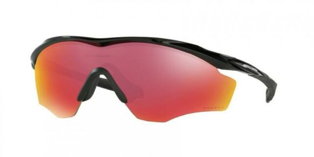 d764d09b43 Buy Oakley Glasses M2 Frame XL Polished Black prizm Cricket online ...