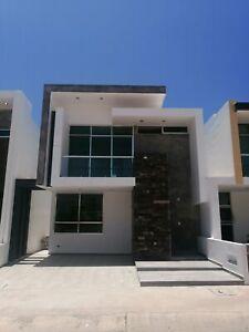 Casa en Venta Coto Platino Lote 32 Real del Valle Marina Mazatlan